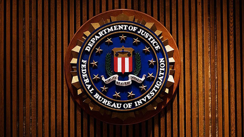 Leaked FBI doc reveals secret policy of targeting journalists, sources