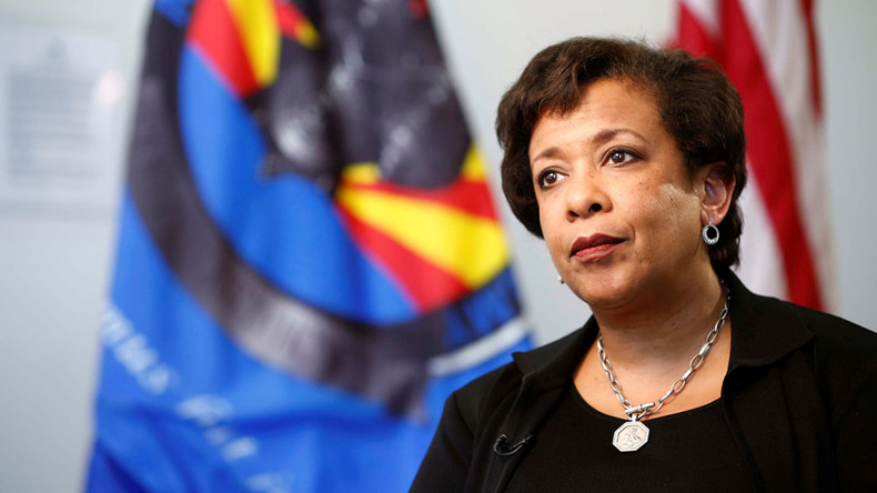 'I don't know': US AG Lynch claims ignorance on Clinton email probe timeline