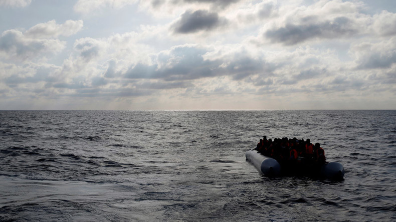 Grim testimony of brutalized refugees fleeing through Libya