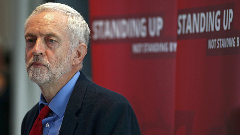 Corbyn anti-Semitism claims were 'deliberate media misrepresentation'