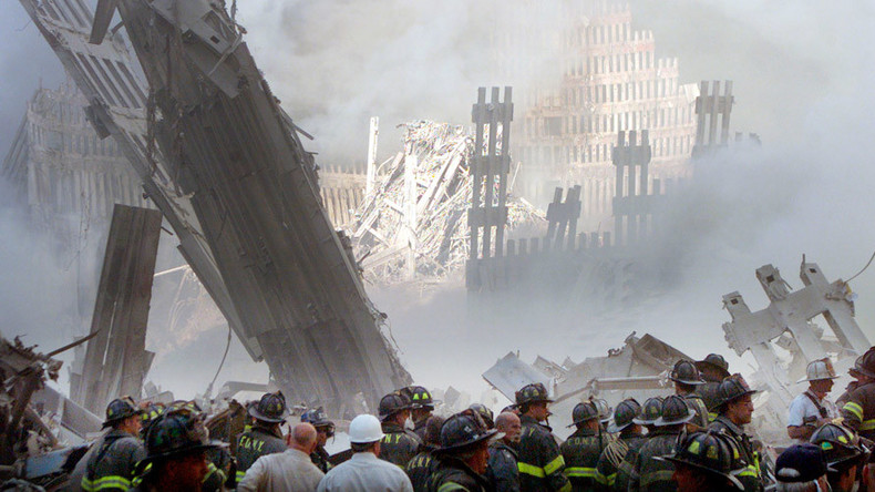 File 17: Fresh documents hint at possible Saudi ties to 9/11 hijackers