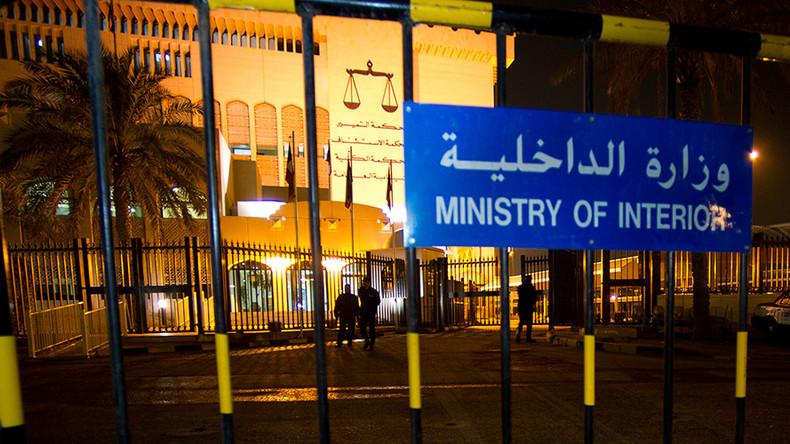 Kuwait foils 3 ISIS terror attacks, arrests suspects in raids