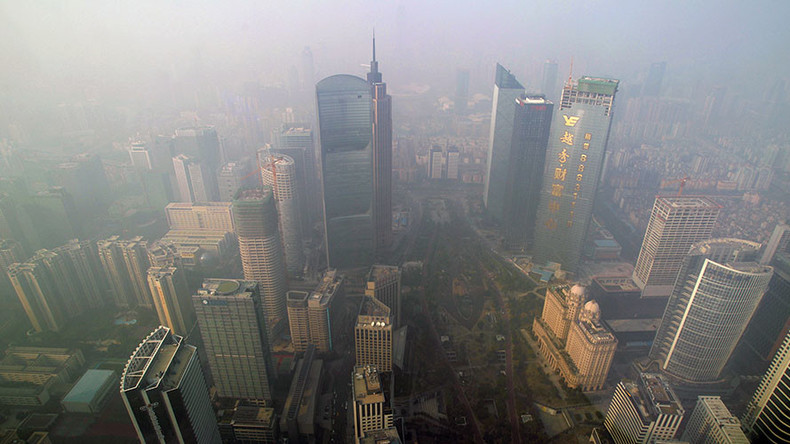 China's future megacities to eclipse population of most countries