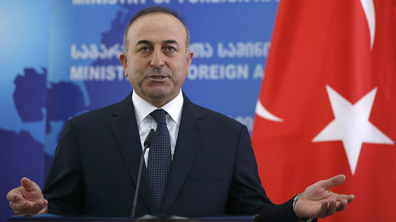 Turkey ready to work with Russia in fight against ISIS, but no mention of Incirlik base – Ankara