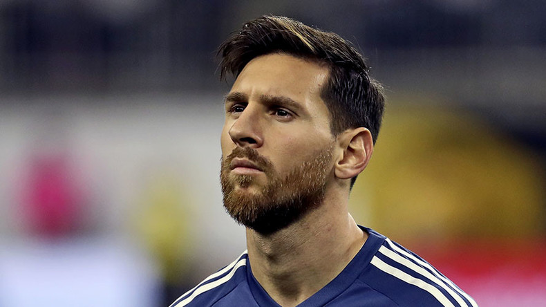 Is Messi reconsidering decision on international retirement?