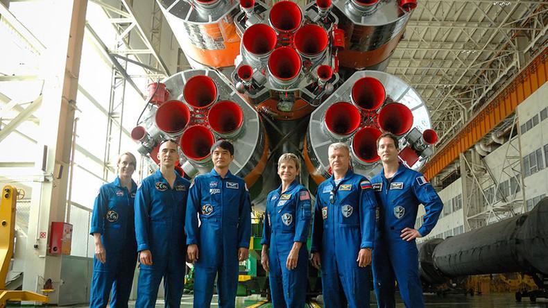 Russia prepares to launch upgraded Soyuz spacecraft (VIDEO, PHOTOS)