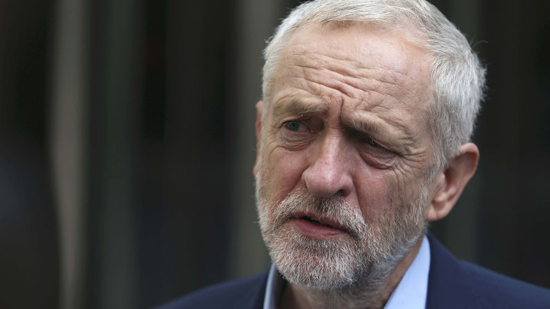Should Corbyn keep fighting for Labour leadership? He still thinks so…