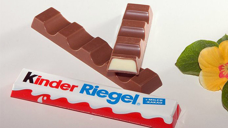 Kinder cancer: 'Possible carcinogen' found in beloved chocolates