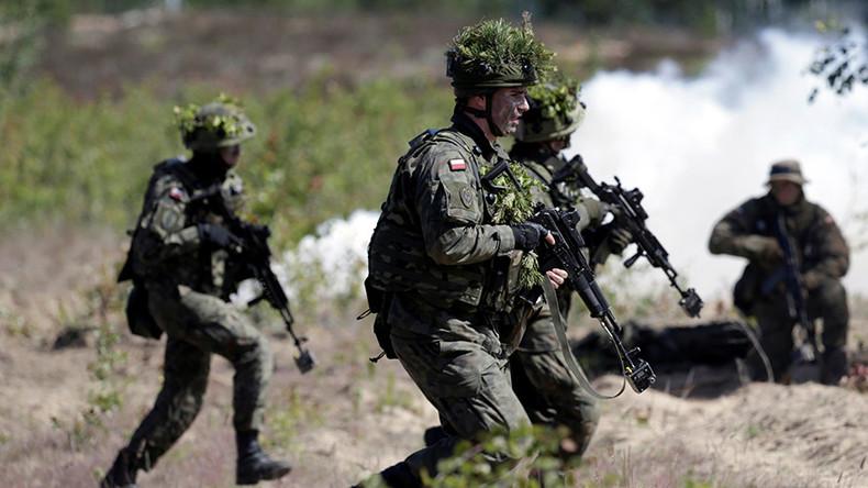 'Biggest NATO reinforcement since Cold War' to be focus of Warsaw summit – Stoltenberg
