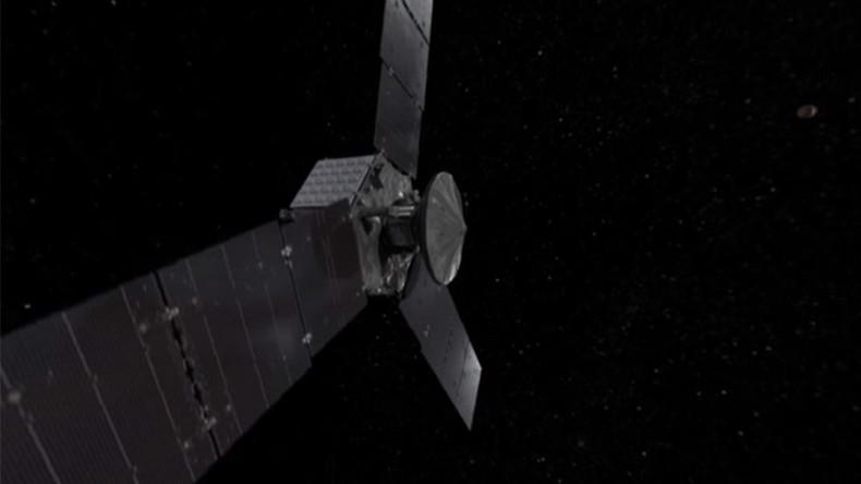 'Burn complete, orbit obtained': Juno mission ready to unlock Jupiter's secrets