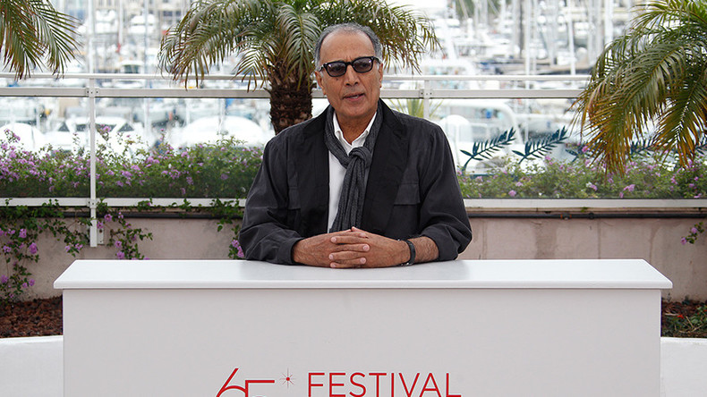 Abbas Kiarostami, Iran's only Palme D'Or-winning director, dies at age 76