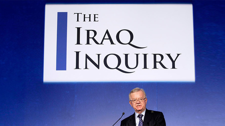Chilcot's Iraq Inquiry: Truth at last or establishment whitewash?