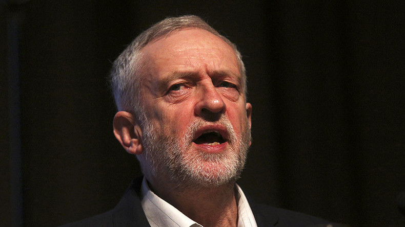 Vindicated? Jeremy Corbyn's decade-long opposition to the Iraq War