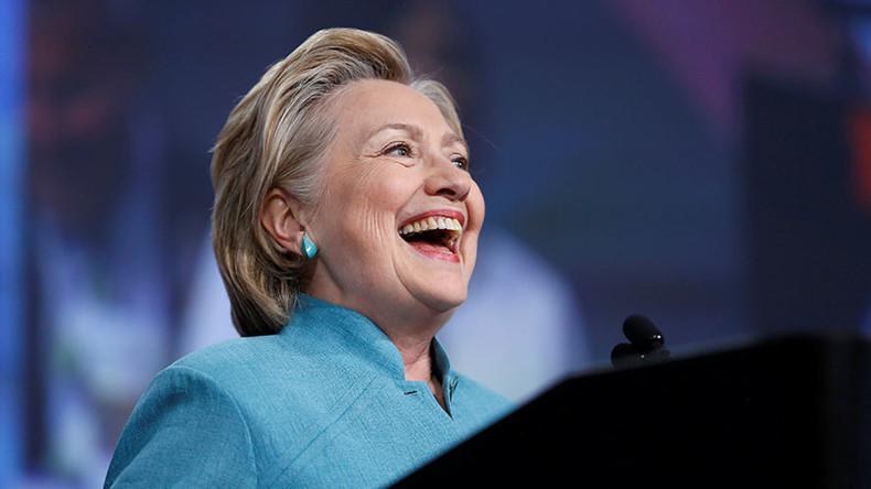 'FBI's failure to prosecute Clinton is essentially a political coup'