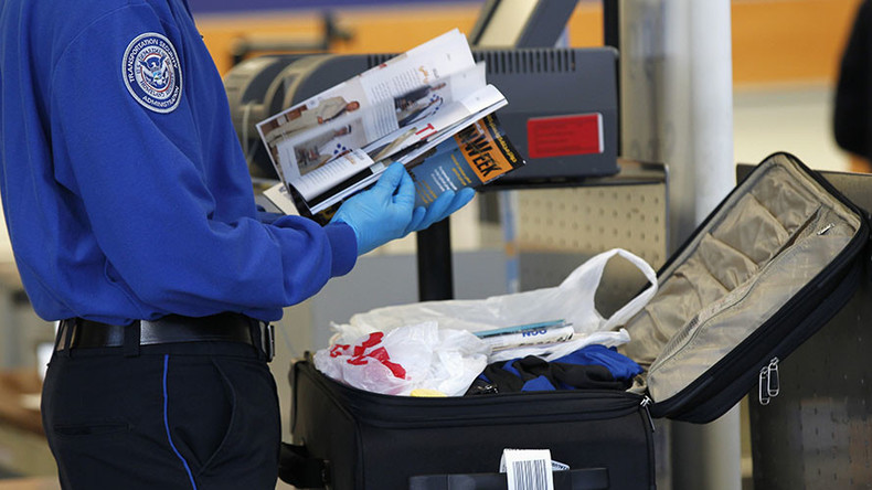 Leave your laptop in the bag: TSA to use CT scanner for carry-ons