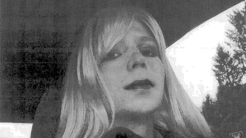 Whistleblower Manning rushed to hospital, reports claim attempted suicide