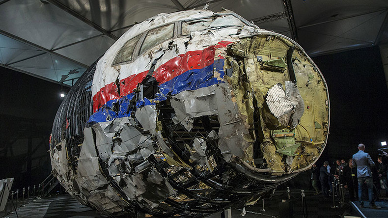 Russia reaffirms commitment to cooperate with Dutch MH17 crash investigators