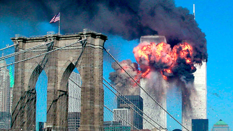 Congressmen urge House to declassify secret 28 pages of 9/11 inquiry