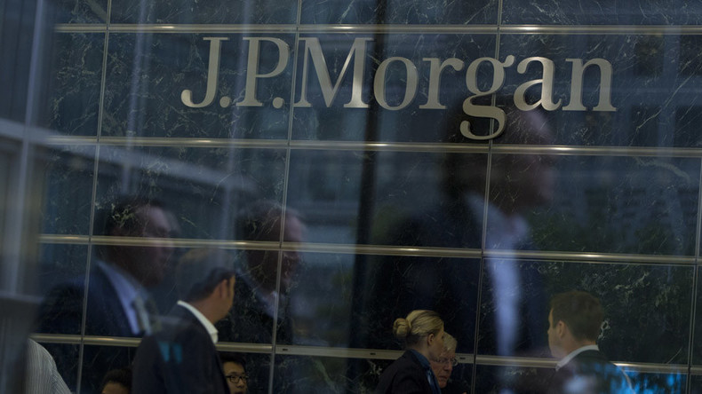 JPMorgan may move staff out of UK after Brexit, warns CEO