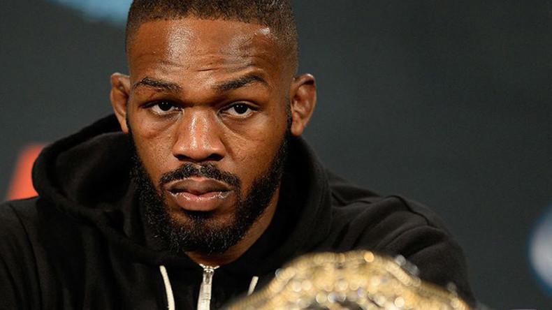 Jon Jones pulled from UFC 200 over failed drugs test, Lesnar v Hunt new headliners