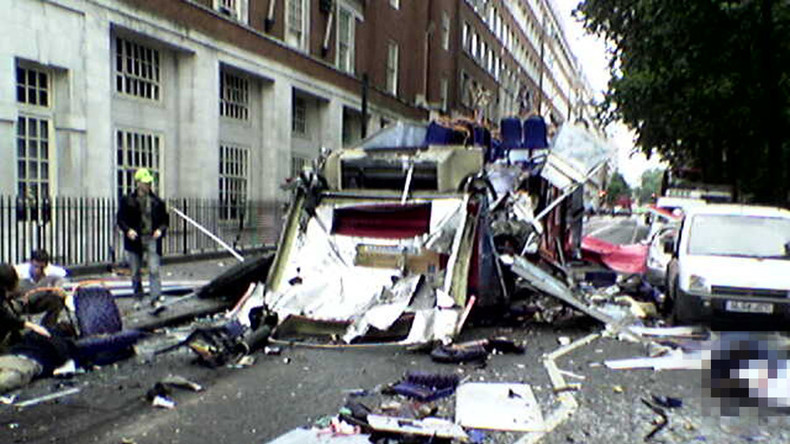 7/7 London bombings, 11yrs on: Iraq War raised terror threat, Chilcot suggests