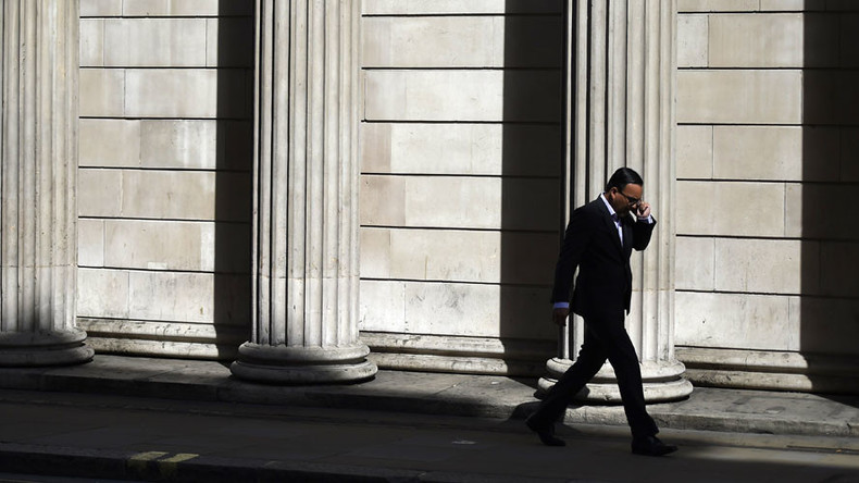 Exposed: MI5, GCHQ have 15 secret bulk data collection warrants in force