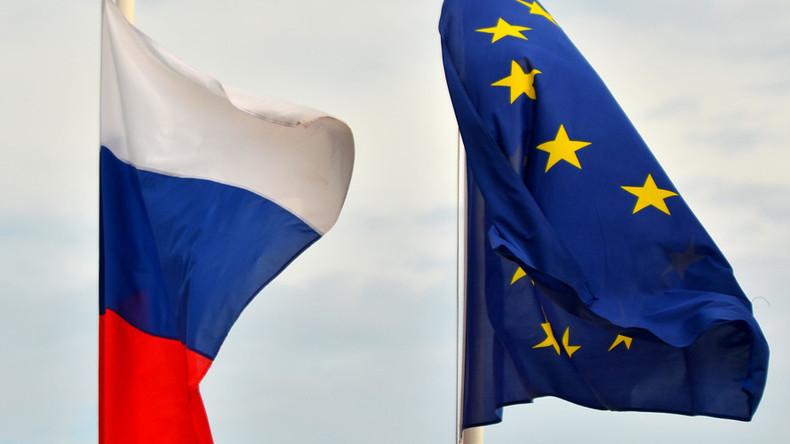 Russia–EU relations: Between sanctions and broader European integration