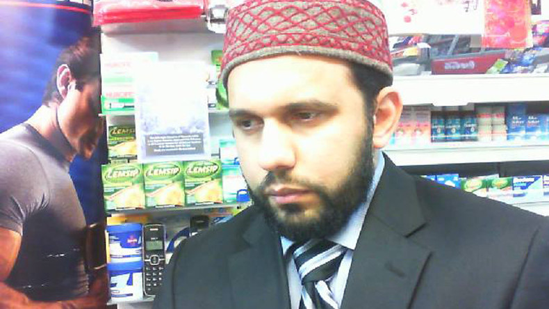 Man admits to murdering Glasgow Muslim shopkeeper Asad Shah