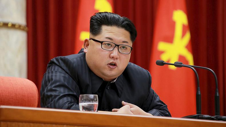 US sanctions are 'declaration of war,' N. Korea says, promising backlash