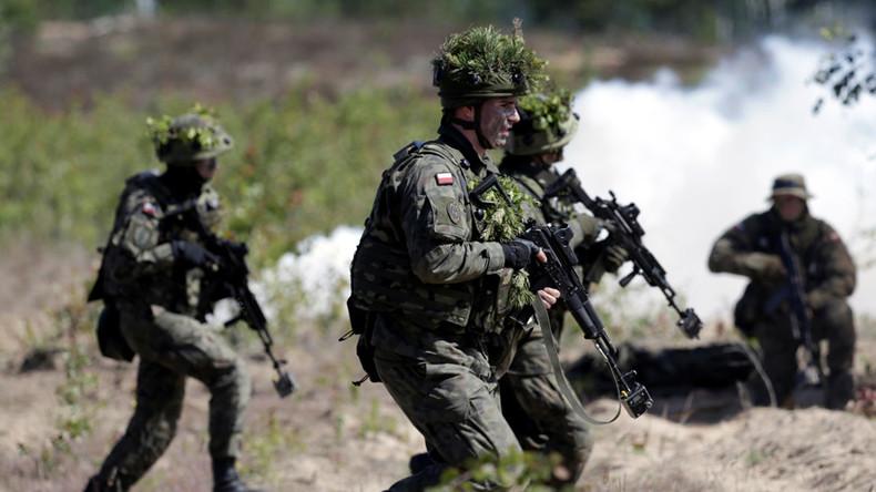 Poor little NATO vs big bad Russia: a disinformation primer
