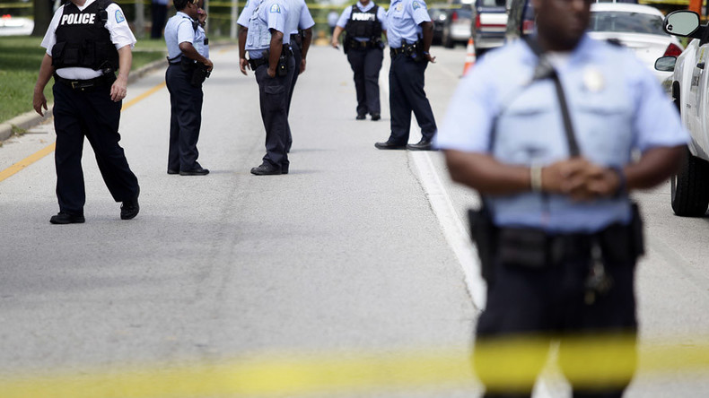 Not just Dallas: Attacks in 3 states target cops for 2 days in row