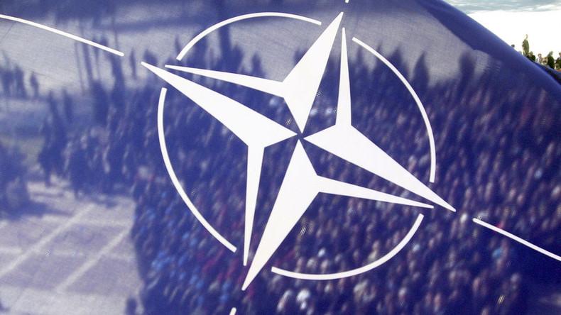 'Russia threat is bombast': Brian Becker on NATO summit
