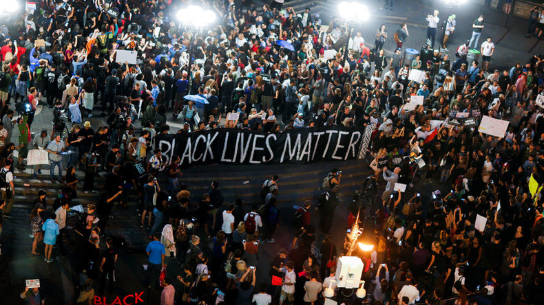 Protests, outrage & grief in aftermath of fatal shooting of cops in Dallas