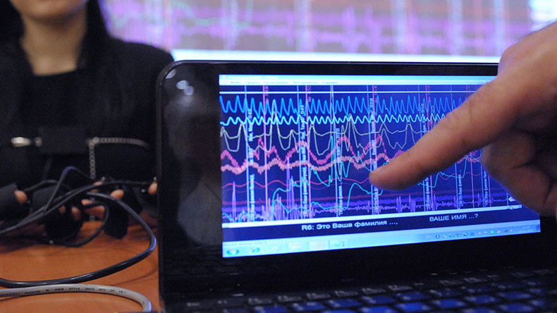 All Russian officials & politicians may face anti-corruption polygraph tests