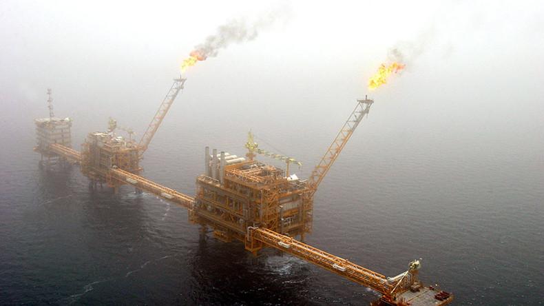 Iran regains 80% of its pre-sanctions oil market share