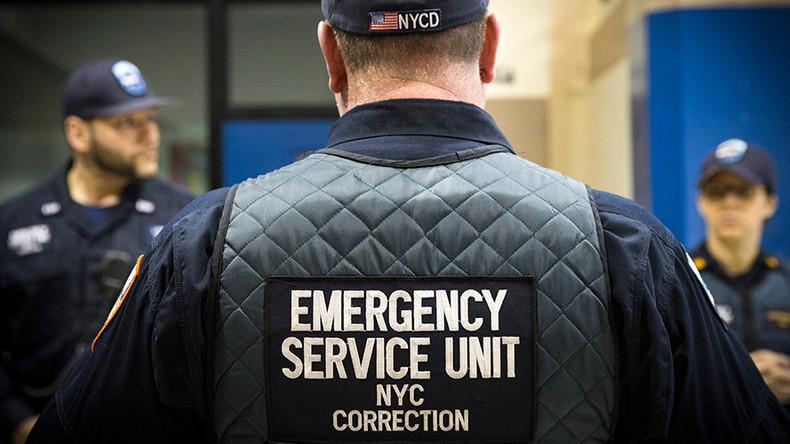 Rikers prison gets $1.2mn military weapons upgrade, incl. Tasers, Kel-Tec shotguns