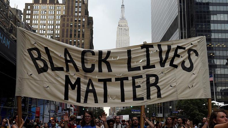 #AllLivesDidntMatter: Twitter trend challenges opponents of Black Lives Matter