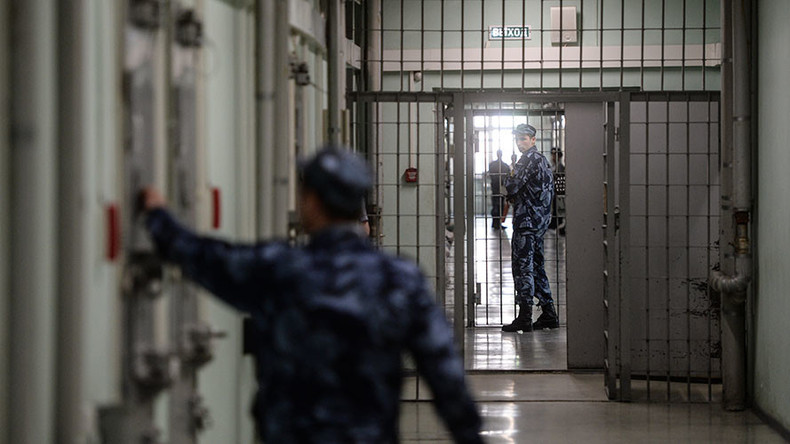 Federal chamber of lawyers touts private prisons program for Russia