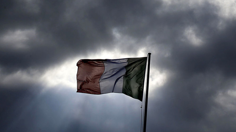 IMF cuts Italy growth outlook, warning of 'monumental challenge' ahead