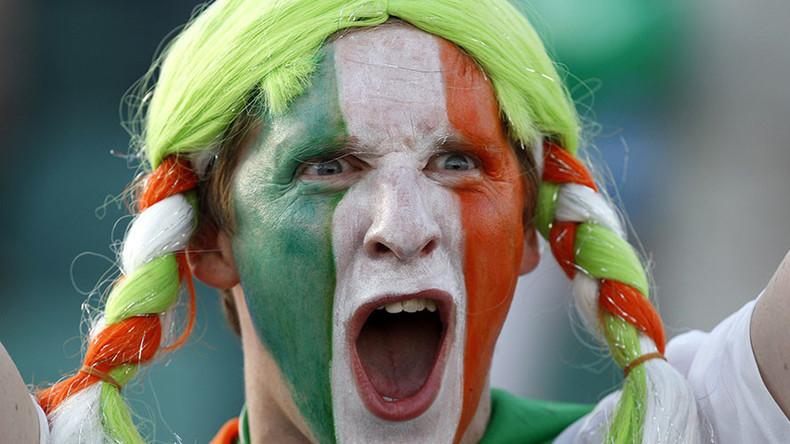 Friendly tax environment sees Irish economy surge 26%