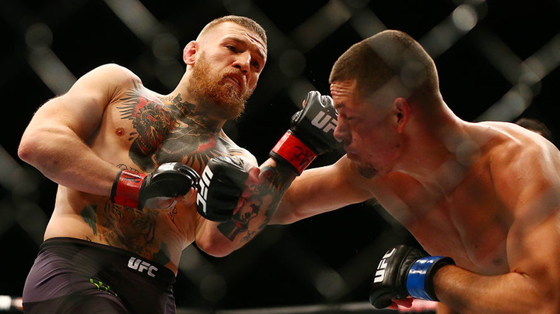UFC 202 and beyond: Who will McGregor fight after Diaz?