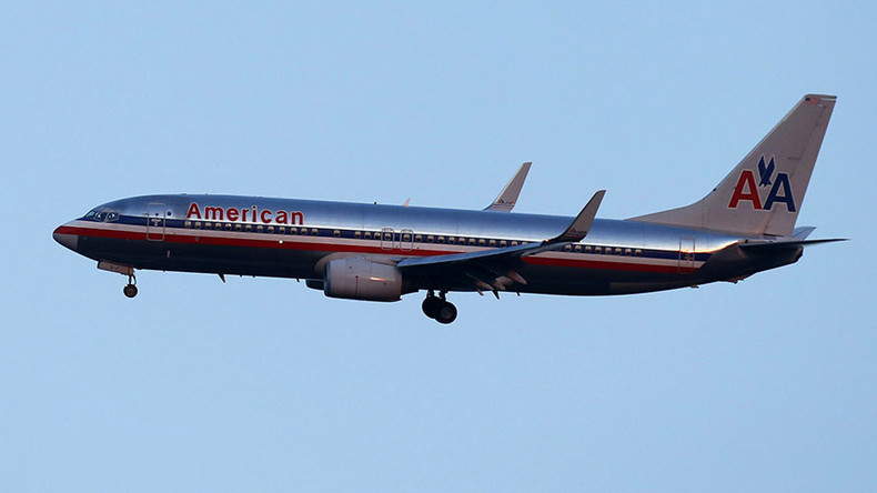 American Airlines flight from London to New York declares emergency, turns back