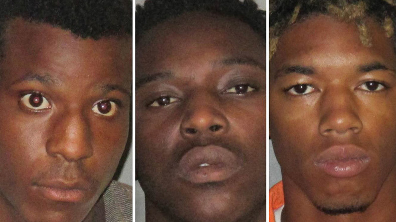 4 arrested in Baton Rouge burglary, plot to use stolen guns to kill cops