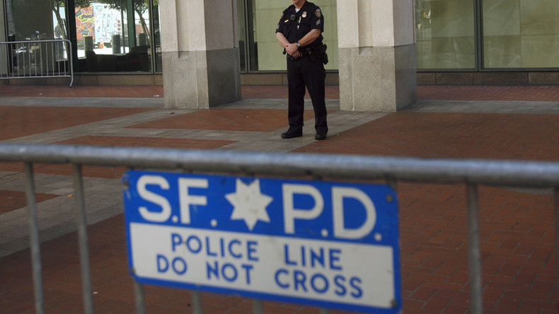 San Francisco sergeant who shot homeless man transferred to reform bureau