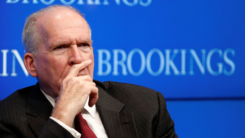 CIA director would resign if new president resumed waterboarding
