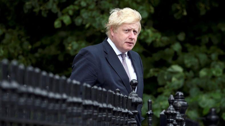 'Boris Johnson could break UK attachment to Washington's neocon foreign policy'