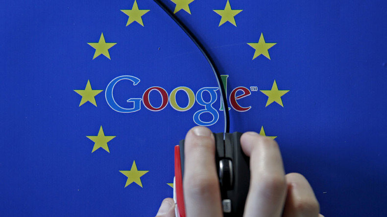 Google to face another European monopoly charge