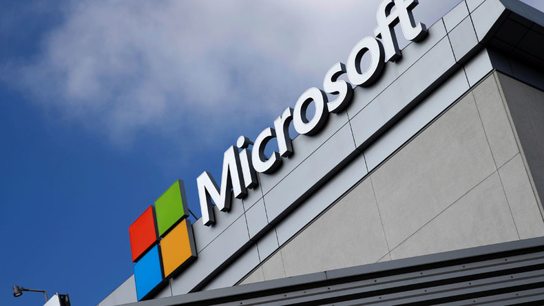 Microsoft wins federal appeal over warrants for data held outside US