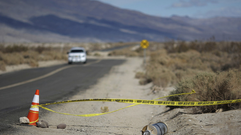 'Without shoes or water': 3 young children left in Mojave Desert as punishment