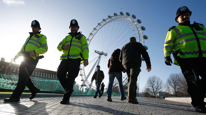 Nice attack forces London's Mayor Sadiq Khan to review 'safety measures'